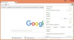 Как настроить показ рекламы в браузере Google