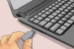 Как подключить Bluetooth клавиатуру к ноутбуку