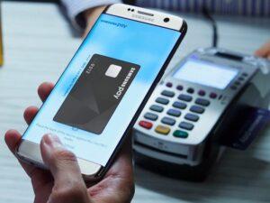 Как настроить NFC в телефоне Samsung